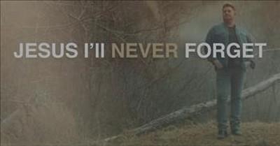 'Never Forget' Rascal Flatt's Gary LeVox Featuring Jonathan McReynolds