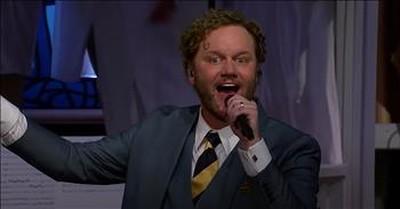 'Battle Hymn Of The Republic' David Phelps Live Performance