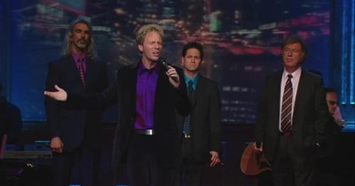 'Place Called Hope' Gaither Vocal Band Performance