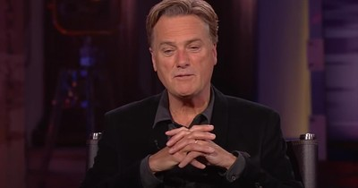 Christian Singer Michael W. Smith Was A Wayward Son Before Turning To God