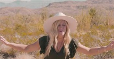 'Color' Ellie Holcomb Official Music Video