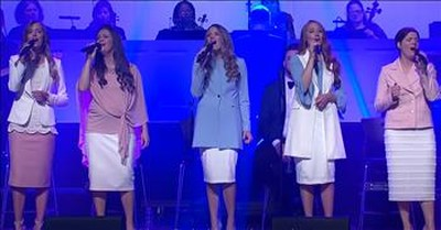 'When God Whispers In Your Heart' The Collingsworth Family