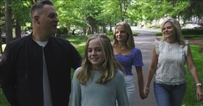 'What If' Matthew West Official Music Video