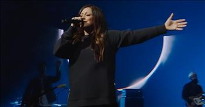 'Let The Light In' Passion Featuring Kari Jobe And Cody Carnes
