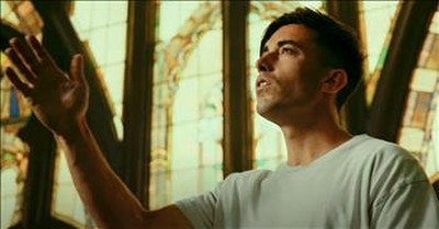 'Hymn Of Heaven' Phil Wickham Official Music Video