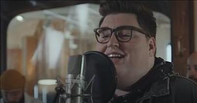 'So Many Reasons' Jordan Smith Performance Video