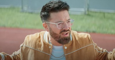 'He Believes In You' Danny Gokey Official Music Video