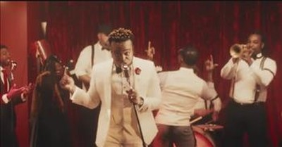 'Hold On Me' Travis Greene Featuring Kirk Franklin And John P. Kee