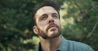 A Cappella Rendition Of 'Amazing Grace' From Chris Rupp