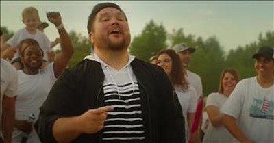 'Walking Free' Micah Tyler Official Music Video