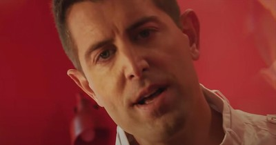 'When You Speak' Jeremy Camp Official Music Video