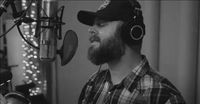 'Sandcastles' The Voice Winner Todd Tilghman Official Music Video