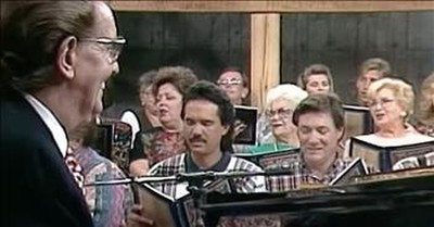'Waiting For His Return' Voices Of Gaither Worship Performance