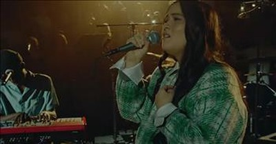 'Pride Of A Father' Hillsong Young And Free Live Performance