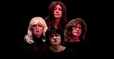 1 Woman Sings Hilarious Parody Of 'Bohemian Rhapsody' About Getting Old