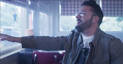 'Stand In Faith' Danny Gokey Official Music Video