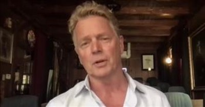 Dukes Of Hazzard's John Schneider Warns Of Social Media Bullying With 'Switched'