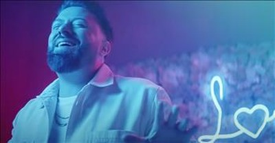 'Do For Love' Danny Gokey And Angie Rose Official Music Video