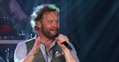 'Parable Of The River' David Phelps Live Performance