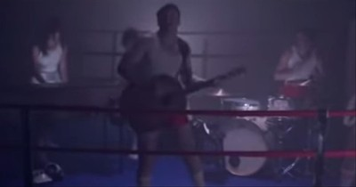 'Coming Out Fighting' Rend Collective Official Music Video