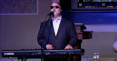 'Through It All' Gordon Mote Sings Classic Hymn