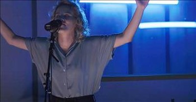 'Know You Will' Hillsong UNITED Acoustic Performance
