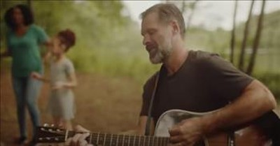 'River Of Life' Mac Powell Official Music Video