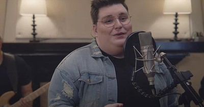 'Be Still And Know' Jordan Smith Performance Video