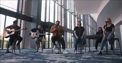 'In The Name' Lakewood Music Acoustic Performance