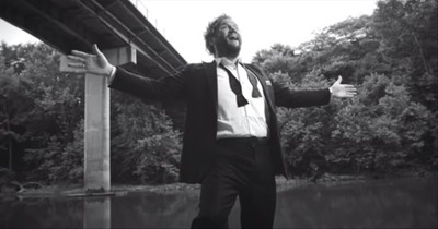 Song For Sinners' David Phelps Official Music Video