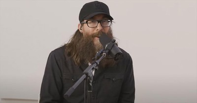 'In The House' Crowder Acoustic Performance