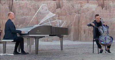The Piano Guys Give 'Sweet Child Of Mine' A Classical Makeover