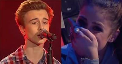 Top 7 Most Emotional Voice Kids Performances