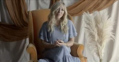 I Will Carry You' Ellie Holcomb Official Music Video