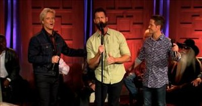 'How Beautiful Heaven Must Be' The Gaither Vocal Band