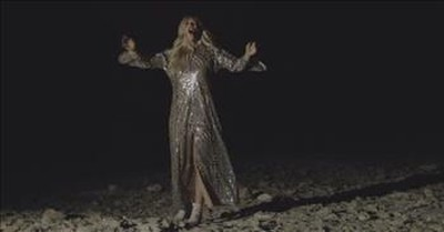 'Constellations' Ellie Holcomb Official Music Video