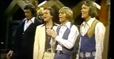 'I'll Fly Away' Hymn From John Denver, Glen Campbell And Johnny Cash