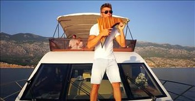 Pan Flute Performance Of 'How Great Thou Art'