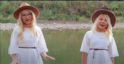 'Down To The River To Pray' The Detty Sisters And Family Sing Classic Hymn