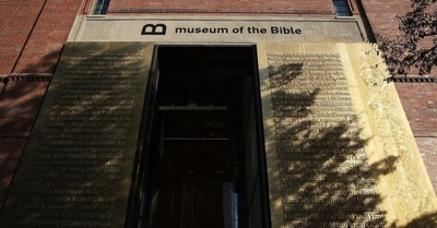Museum of the Bible to Unveil Documentary, 14 New Exhibits for Easter