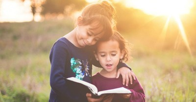 20 Psalms to Help Your Kids Memorize