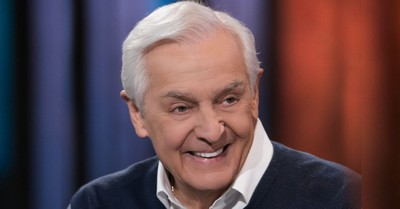 Cancel Culture Is Unbiblical and Could Be a Sign of the End Times, David Jeremiah Says
