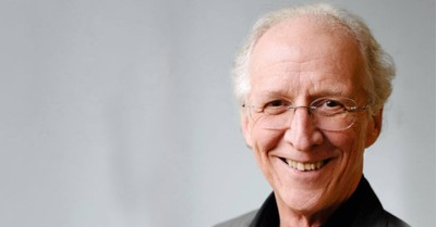 Pastor John Piper Explains Why He Isn't Voting for Trump or Biden