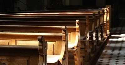Leave Loud, Blaming Churches