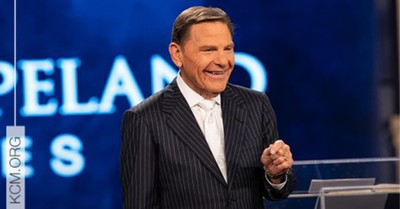 Televangelist Kenneth Copeland Says He Believes COVID-19 Cannot Kill Pastor Frederick K.C. Price, Asks for Prayers