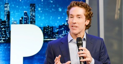 Joel Osteen's Lakewood Church under Fire after Accepting Federal Coronavirus Relief Loans