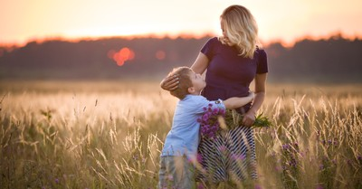 3 Compelling Reasons to Share Our Feelings with Our Kids