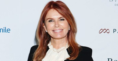 Roma Downey, Downey shares an open letter for Mother's Day