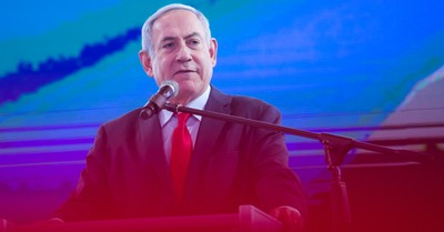 Benjamin Netanyahu, Netanyahu pitches some controversial measures as Israel begins to open back up