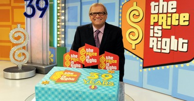 Drew Carey for the Price is Right, The Price Is Right raised nearly $100K for abortion provider Planned Parenthood